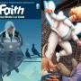 In Italia arriva Faith, il fumetto che narra le avventure della prima supereroina curvy